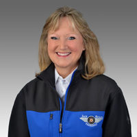 Kathy Stout